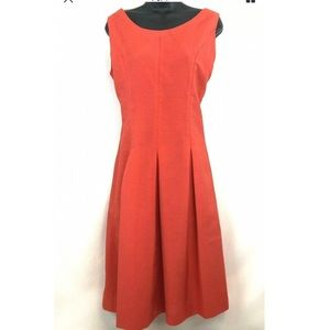 COLDWATER CREEK Dress A Line Fit & Flare